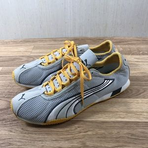 Puma Running Eco Ortholite Shoes Mens